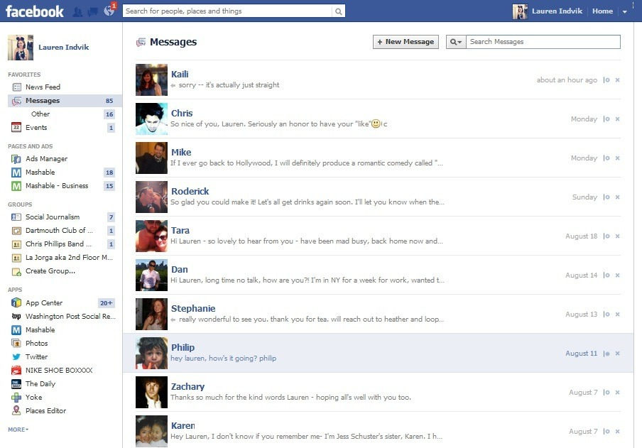 facebook-schimba-designul-sectiunii-de-mesaje