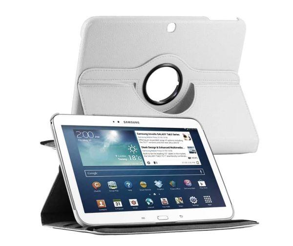 Husa protectie Galaxy Tab 10 inch White