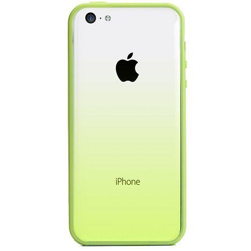 Husa-Muvit-Musun3606-Green-Pentru-Iphone-5C