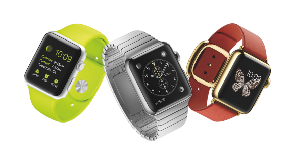 lansare apple watch smartwatch