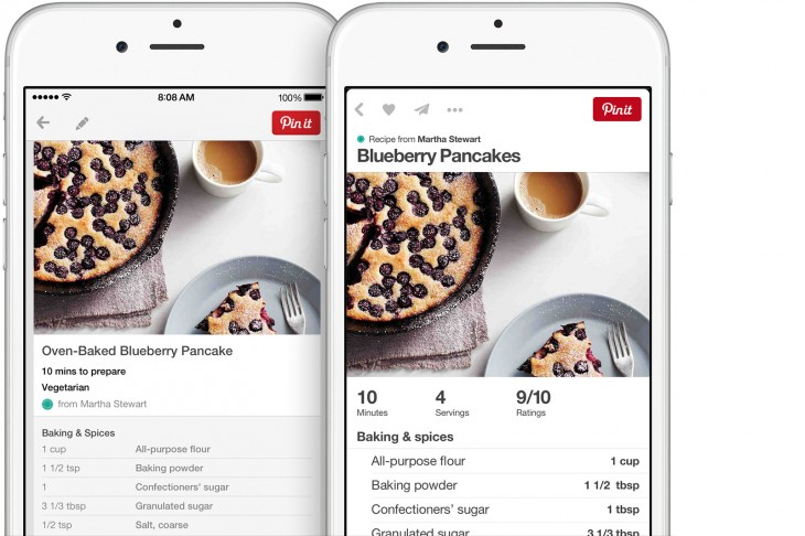 pinterest iphone design