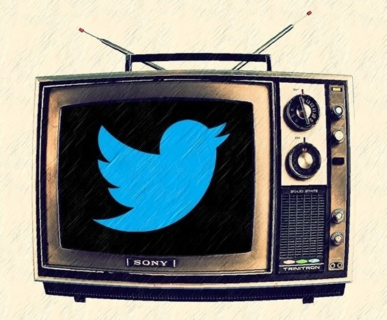 evenimente tv twitter 2014
