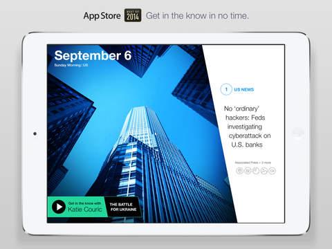 aplicatii ipad 2014