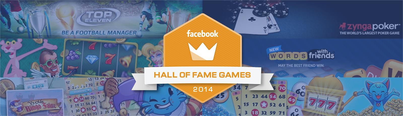 jocuri facebook 2014