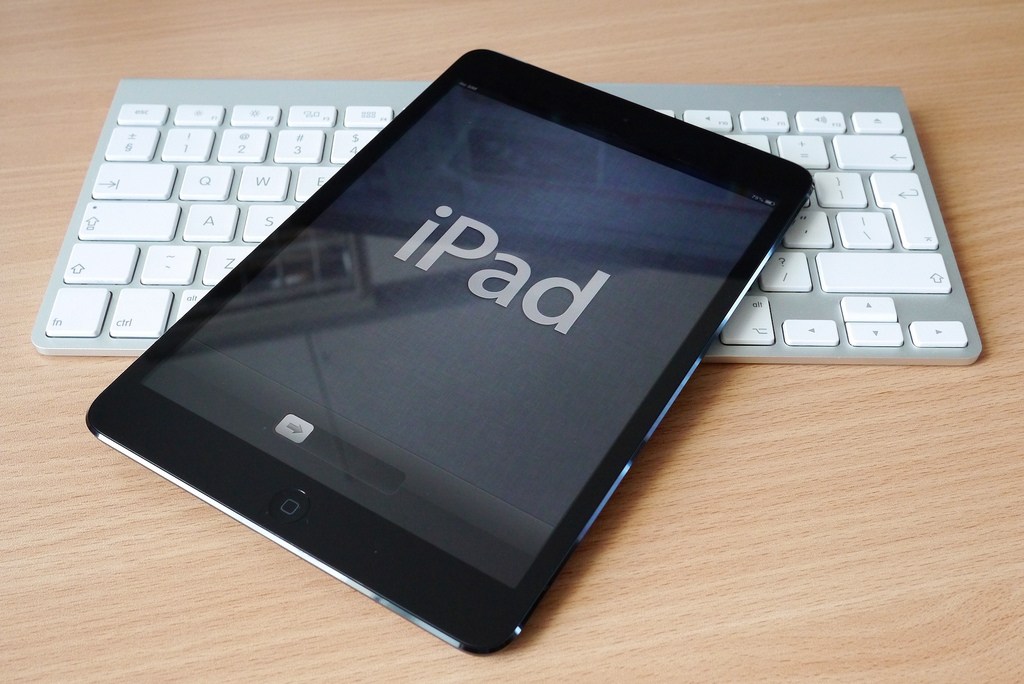 top aplicatii ipad