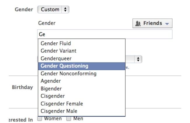 facebook-optiuni-gen