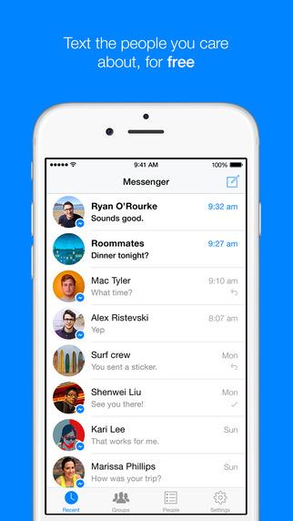 Cele mai descarcate aplicatii pe iPhone si iPad in 2014