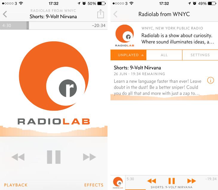 aplicatie-ios-podcast