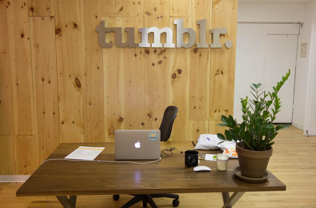 Tumblr 2014: Bloguri noi si interesante