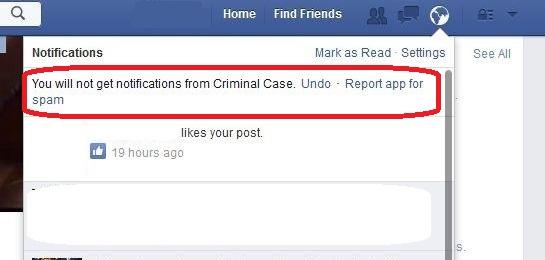 Cum sa blochezi invitatiile la jocuri pe Facebook