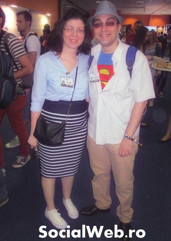 Comic Con Romania 2015