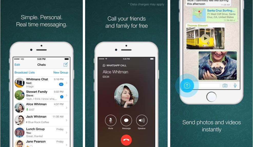 Cele mai populare aplicații iPhone din toate timpurile