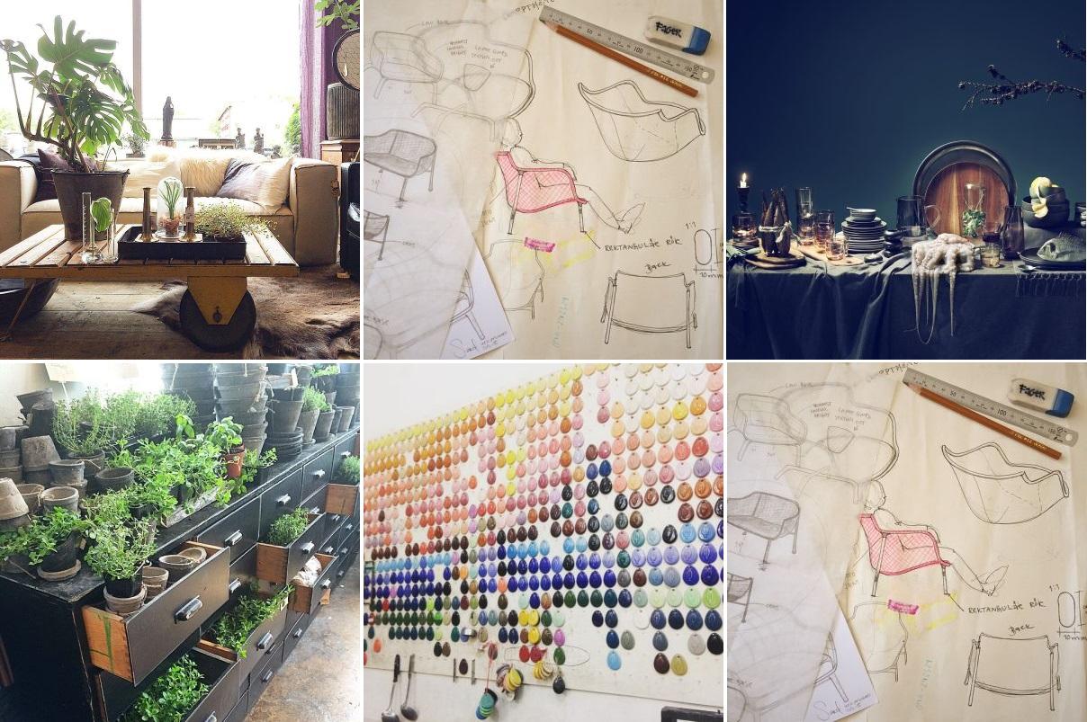4 conturi Instagram pentru fanii IKEA