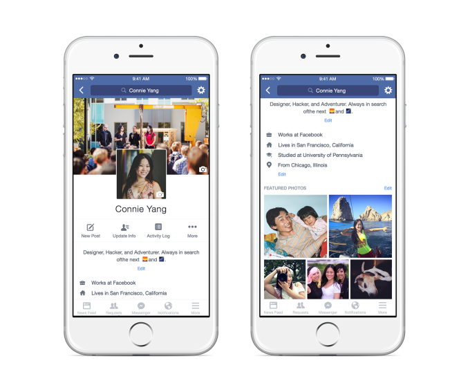 Facebook lansează o nouă opțiune pentru poza de profil