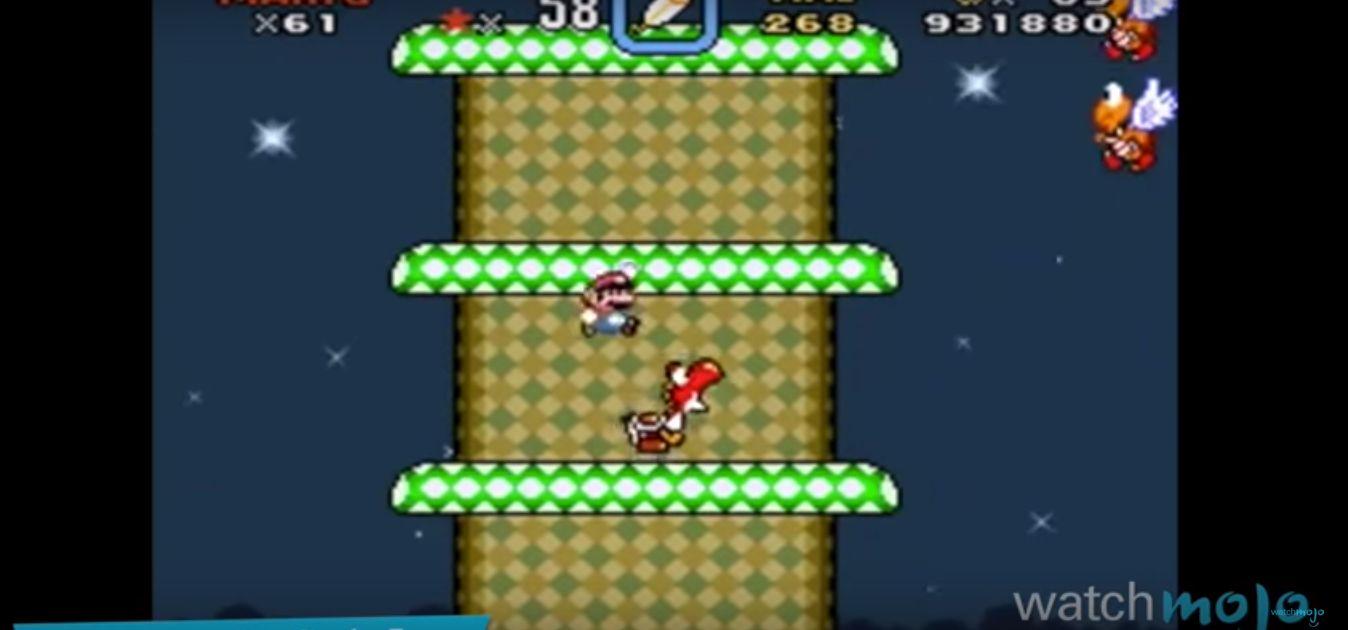 Top 10 nivele secrete în jocurile video