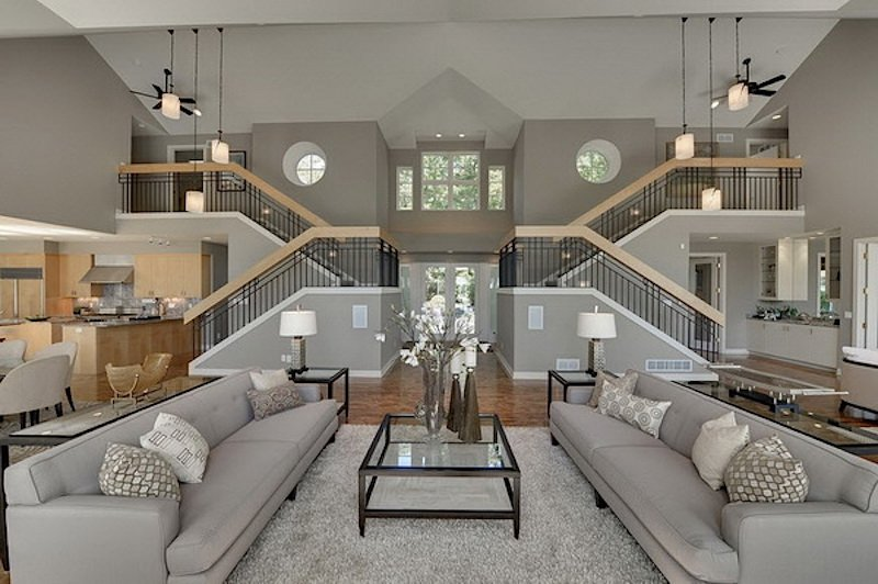 Utilizatorii Pinterest au decis cum arată casa ideală