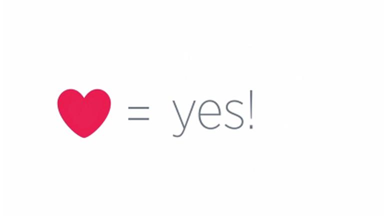 Twitter explică de ce a înlocuit Favorites cu Hearts