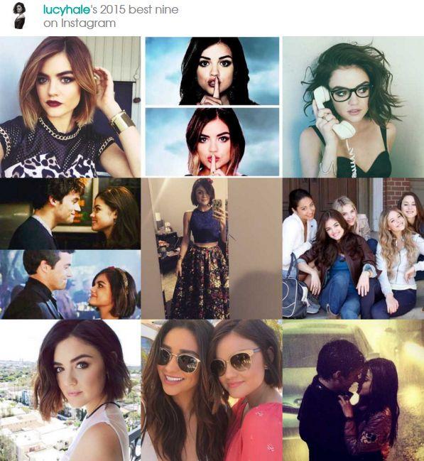Cum afli care sunt cele mai populare poze ale tale pe Instagram în 2015