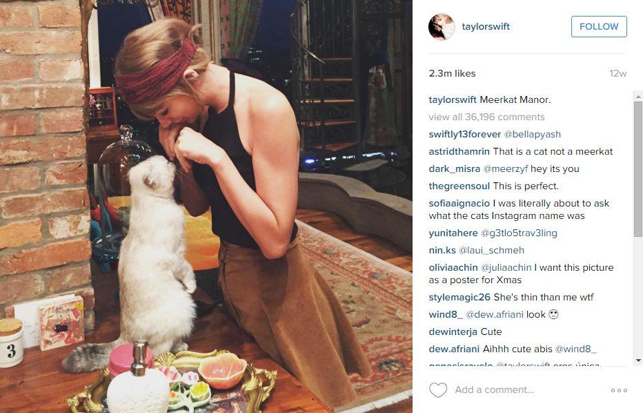 Top 10 cele mai populare poze pe Instagram din 2015