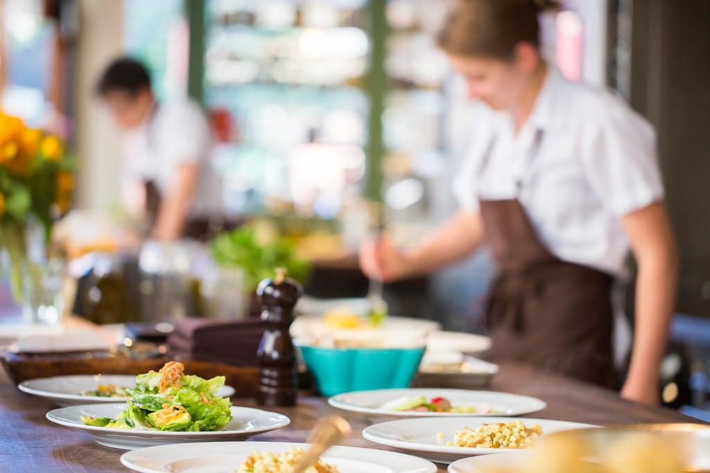 Top 10 cele mai populare restaurante din America pe Instagram în 2015