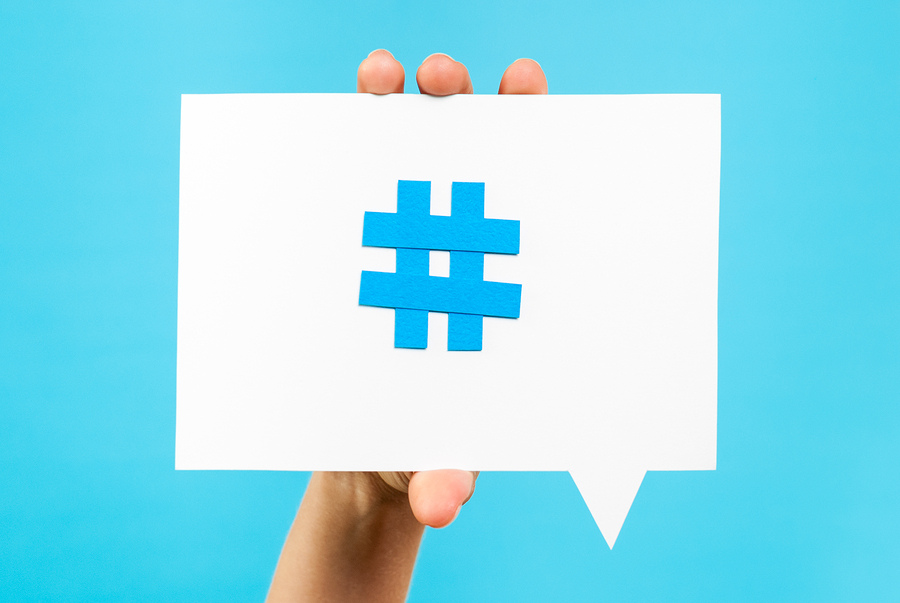 Top 10 hashtaguri pe Twitter în 2015