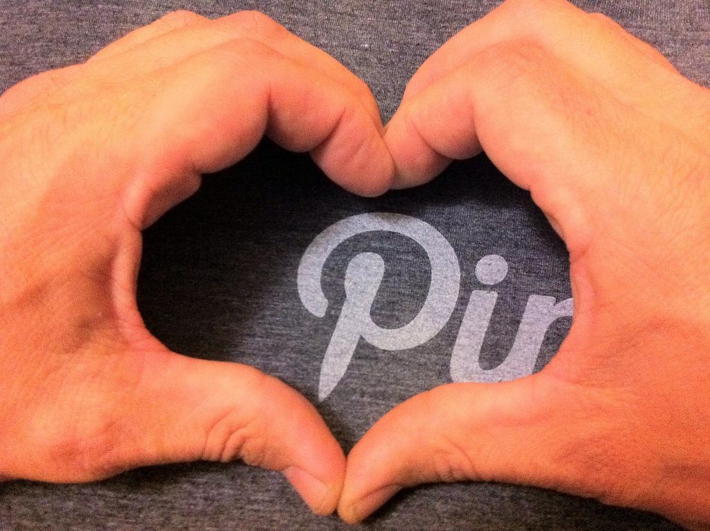 Cele mai populare produse pe Pinterest în 2015