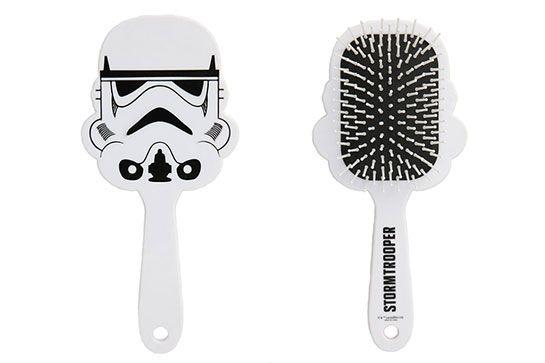 Perie pentru păr Stormtrooper
