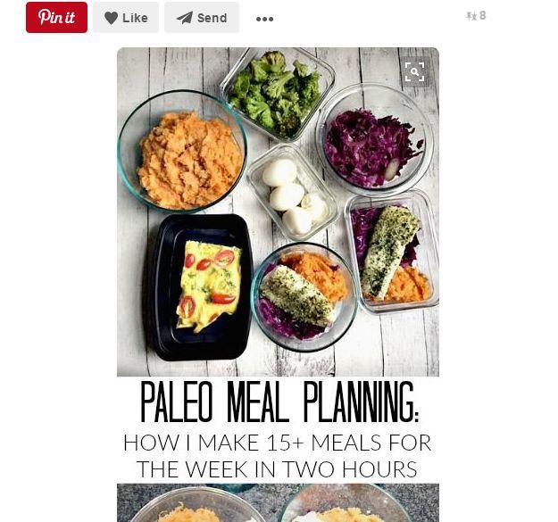 Ce caută bărbații și femeile pe Pinterest
