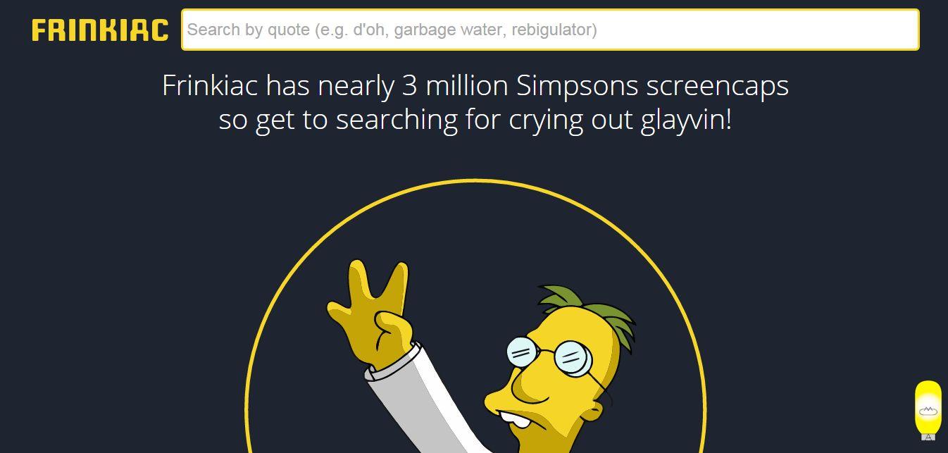 un-site-pentru-fanii-the-simpsons