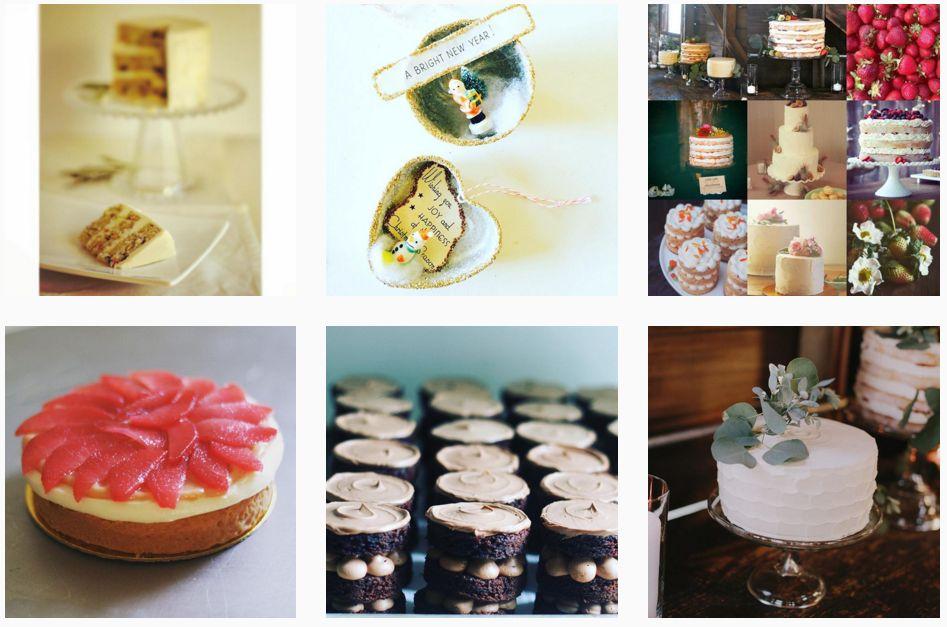 Idei pentru o nuntă de vis prin 10 conturi de Instagram