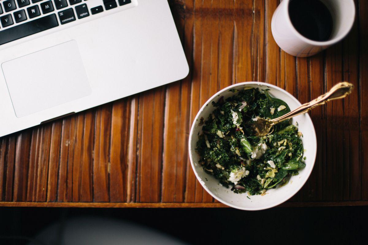 Top 10 rețete de salate pe Pinterest