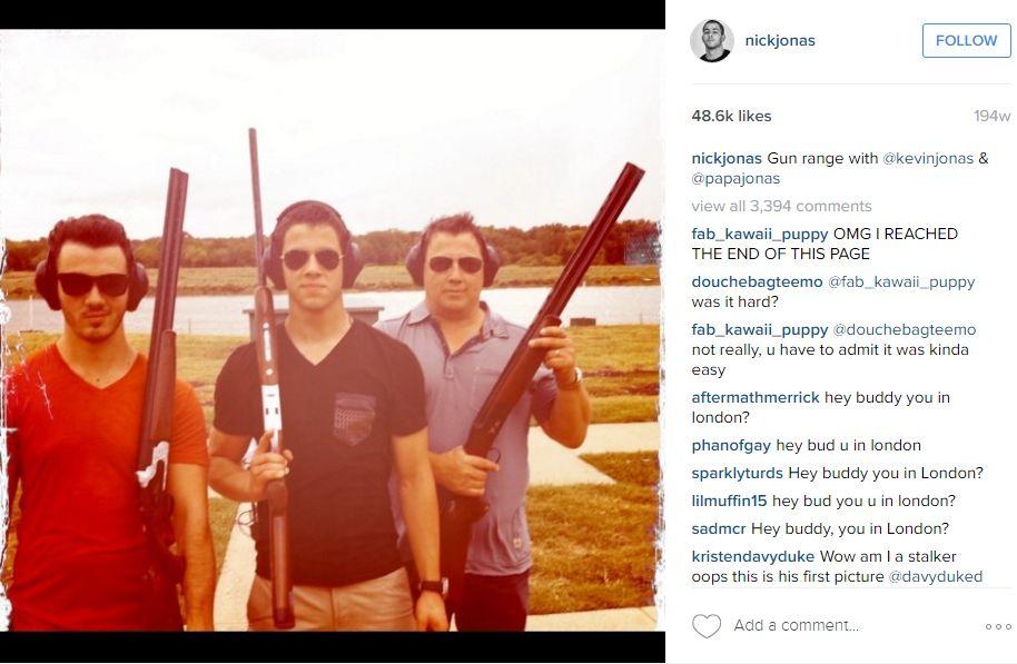 Vedetele-si-primele-lor-poze-pe-Instagram