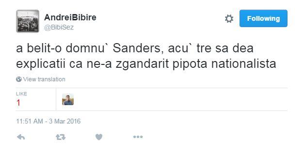 tweetul-zilei-bernie-sanders
