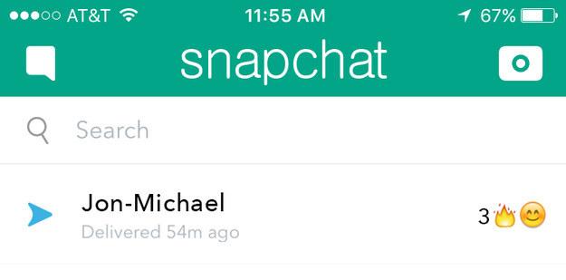 12 emoji cu altă semnificație în Snapchat