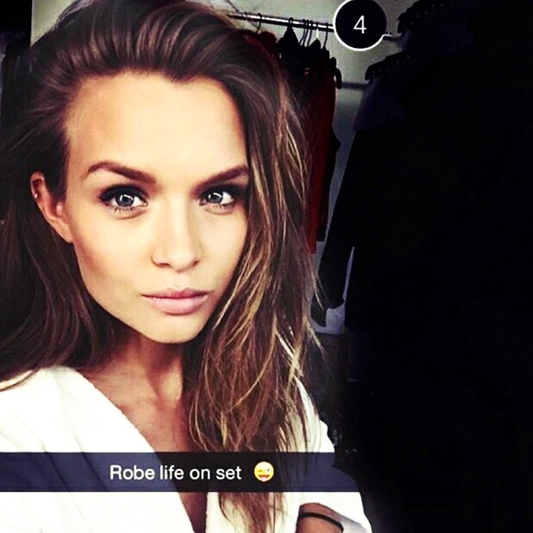 27 fotomodele de urmărit pe Snapchat