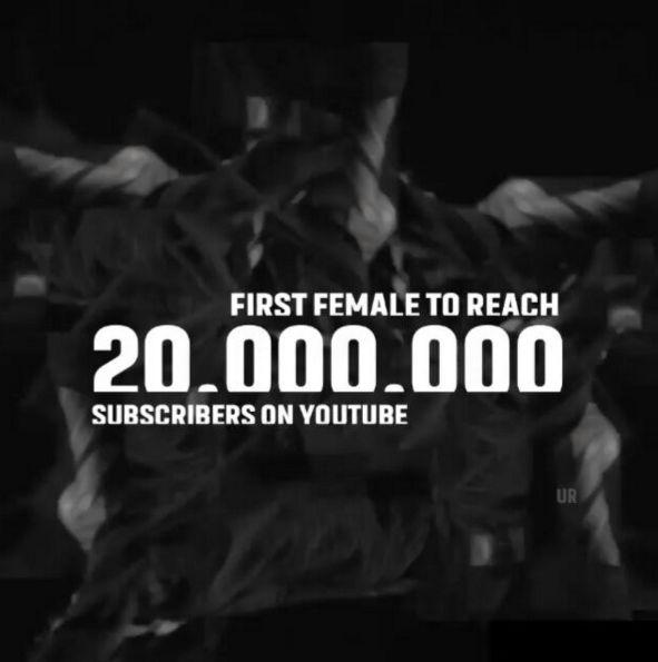 Rihanna a doborât un nou record pe YouTube