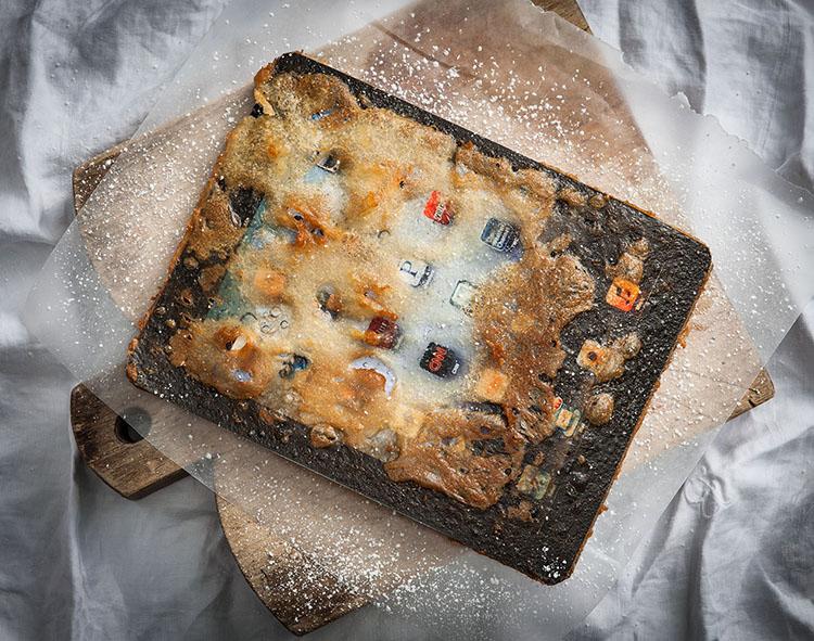 Gadget-uri prăjite în ulei
