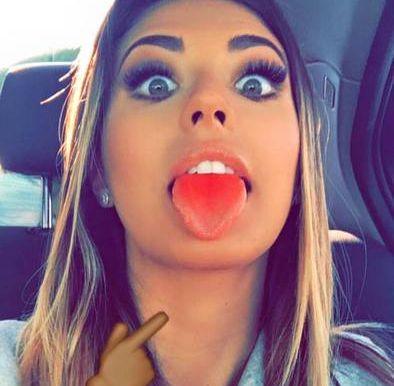 14 vedete românești pe Snapchat
