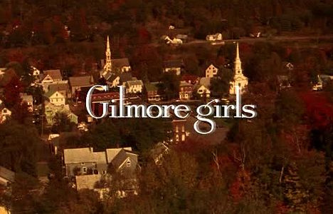 filme mentionate in gilmore girls