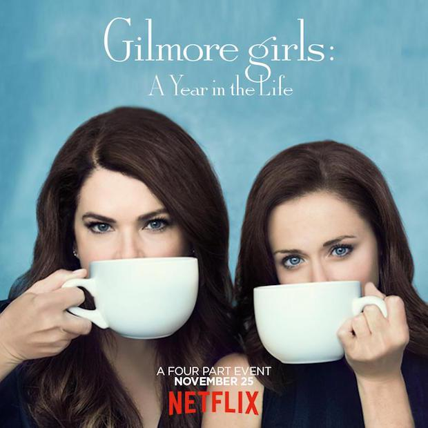 actori gilmore girls instagram