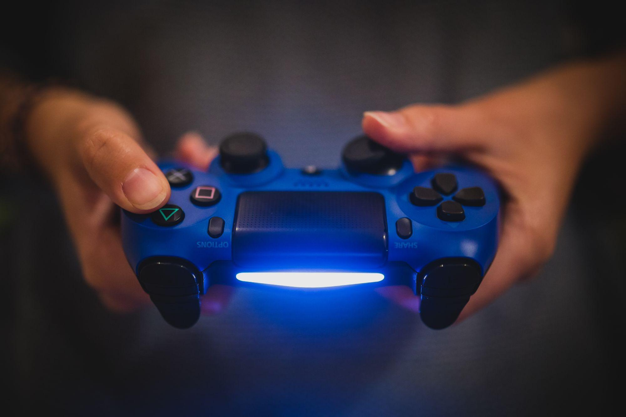 joc video copil