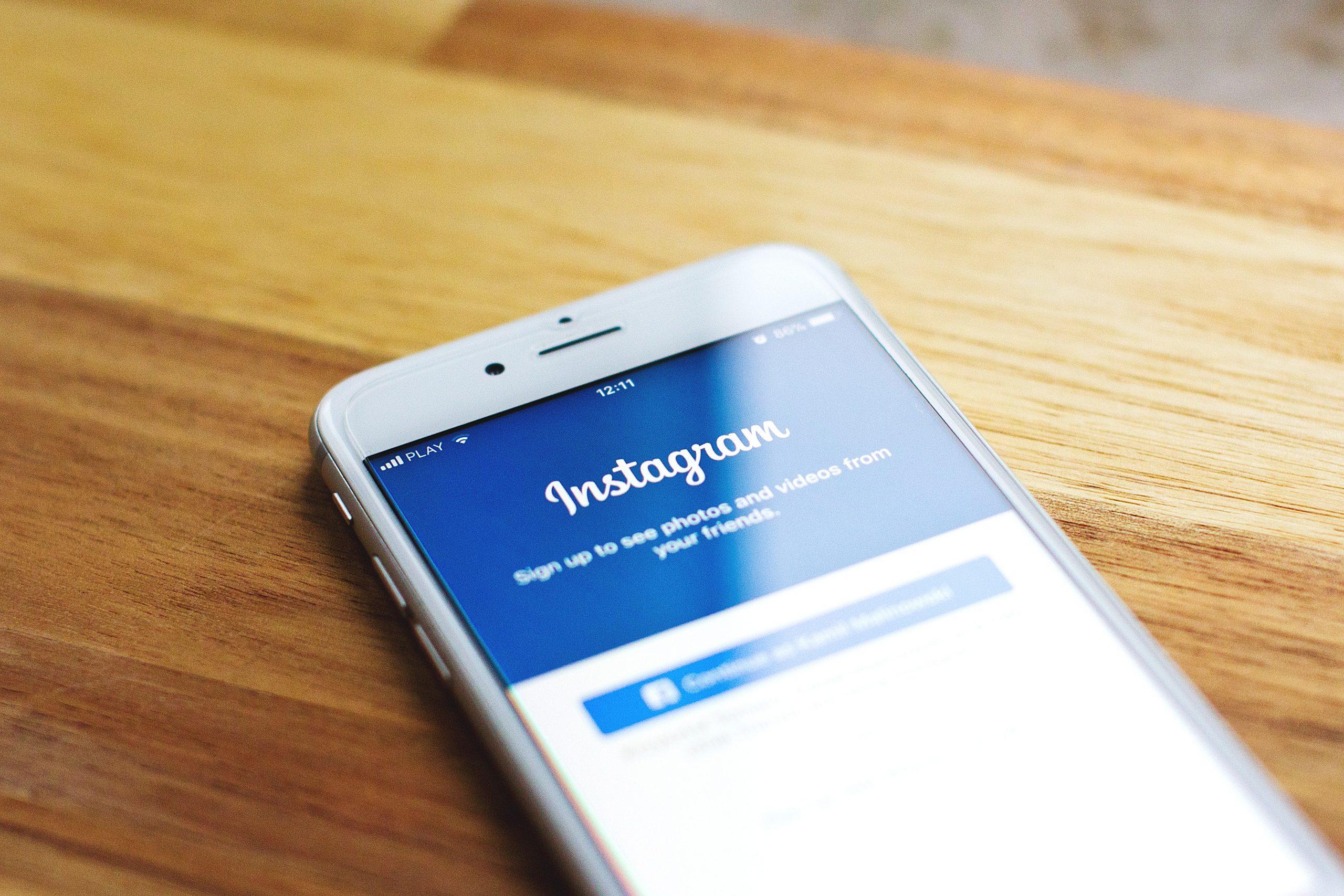 ce faci daca nu ai poll pe instagram