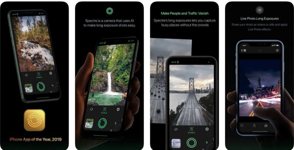 top aplicatii apple 2019